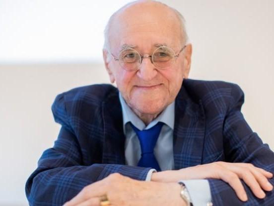"""Alfred Biolek ist tot: TV-Pionier mit 87 Jahren """"friedlich eingeschlafen"""""""