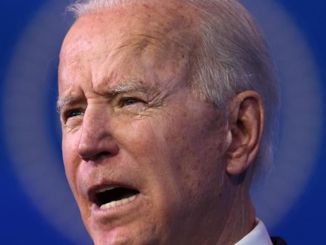 1,9 Billionen schweres Corona-Paket: Biden präsentiert Details