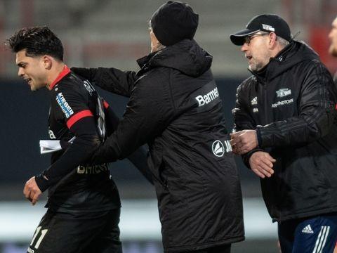 16. Spieltag: Rassismus-Vorwurf überschattet nächsten Union-Coup