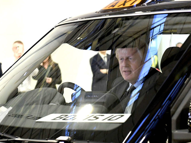 Vor UK-Wahl und Brexit: Autobauer schlagen Alarm - Angst geht um