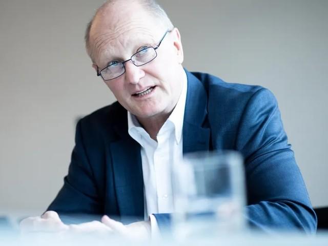 NDR-Intendant Knuth: Müssen jährlich 60 Millionen Euro sparen