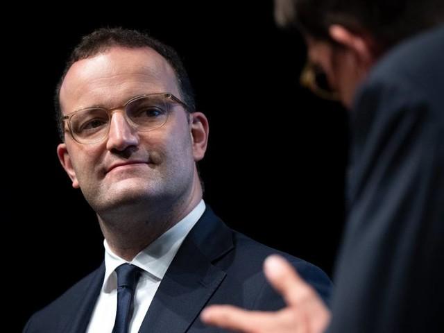 Zukunft ohne Laschet: Spahn gibt der NRW-CDU Tipps