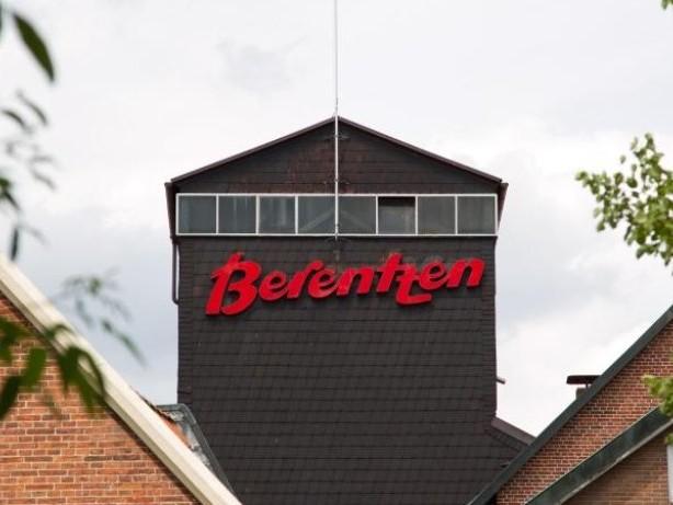 Getränke: Getränkehersteller Berentzen kommt gut ins neue Jahr