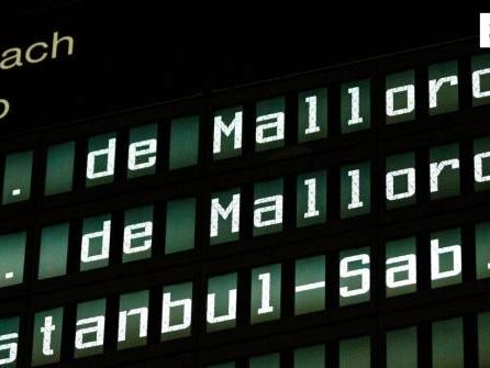 Flüge nach Mallorca: So entwickeln sich Preise und Nachfrage