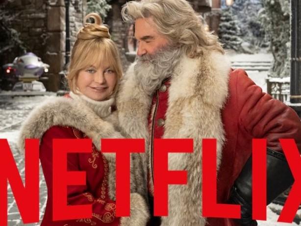 Komm in besinnliche Stimmung: Netflix teilt seine neuen Weihnachtsfilme