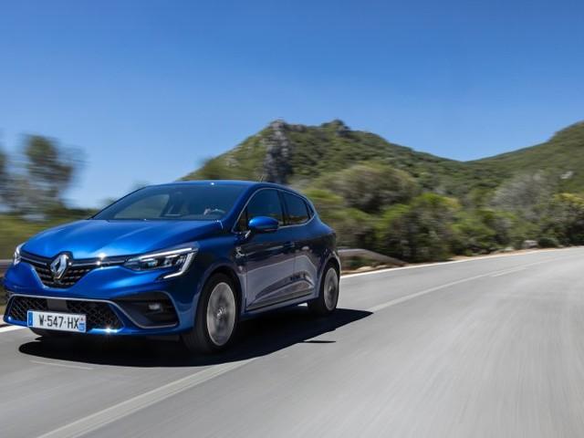 Renault Clio: Der Kleine wird erwachsen