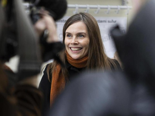 Parlamentswahl: Island: Regierungskoalition hält voraussichtlich Mehrheit