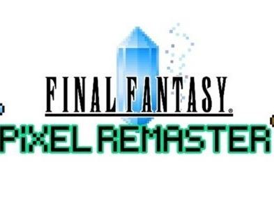 Final Fantasy - Pixel Remaster: So fixt ihr die hässliche Schriftart
