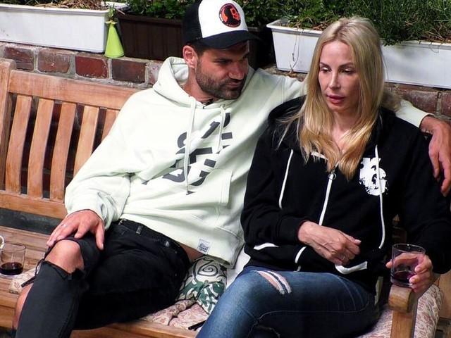 """Hornisse schuld? Mike und Michelle fliegen kurz vorm """"Sommerhaus""""-Finale raus"""