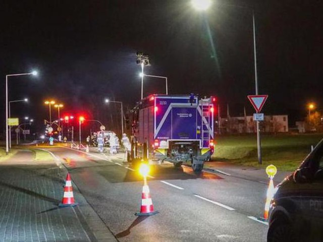 Münsterland: Vorwurf: Fußgänger mit Auto über den Acker gejagt und angefahren – Gronauer in U-Haft