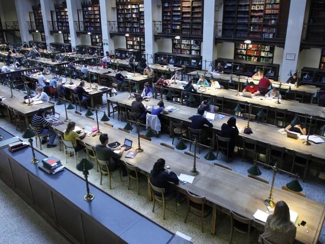 Nach drei mühsamen Covid-Semestern: FHs und Unis öffnen ihre Hörsäle wieder