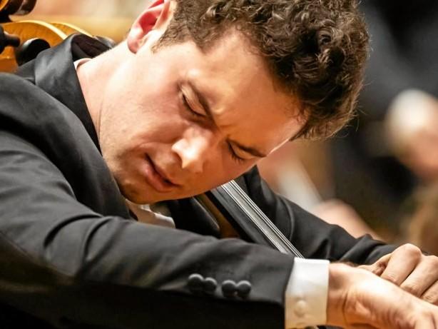 Klassik: Gevelsberg: Konzert mit Sam Lucas und Ani Ter-Martirosyan