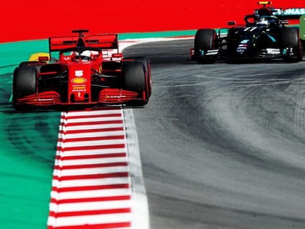 Formel 1: Vettel und Ferrari: Neues Chassis, neue Chance