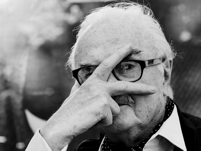 Ikone des hanseatischen Stils: Starfotograf mit 95 Jahren gestorben