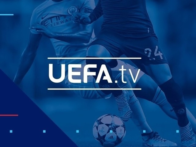 UEFA.tv: Fußball-Streaming-Dienst ab sofort mit App für die Amazon Fire TV, Apple TV und Android TV