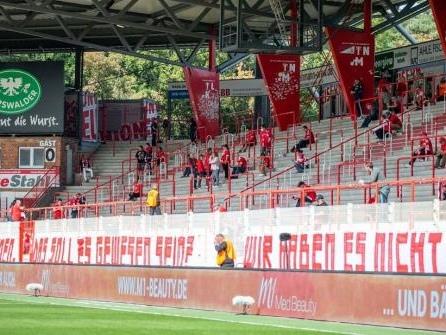 """""""ProFans"""" für differenzierte Zuschauer-Zulassung in Stadien"""