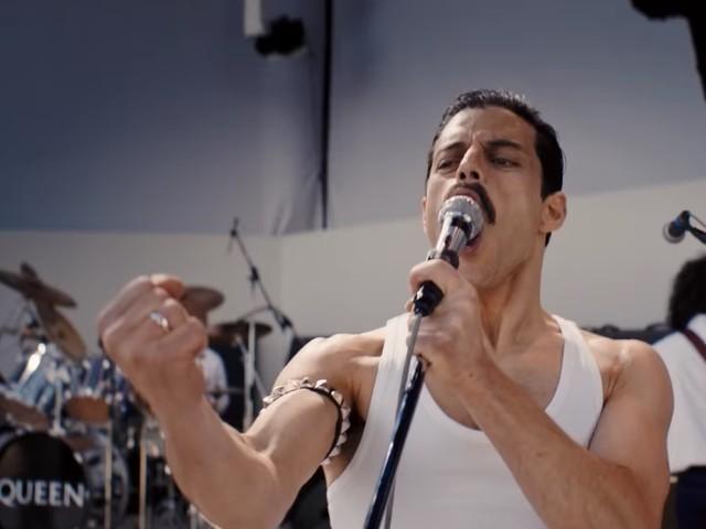 """""""Bohemian Rhapsody"""": Brian May kündigt """"Queen in 3-D"""" von Live Aid an"""