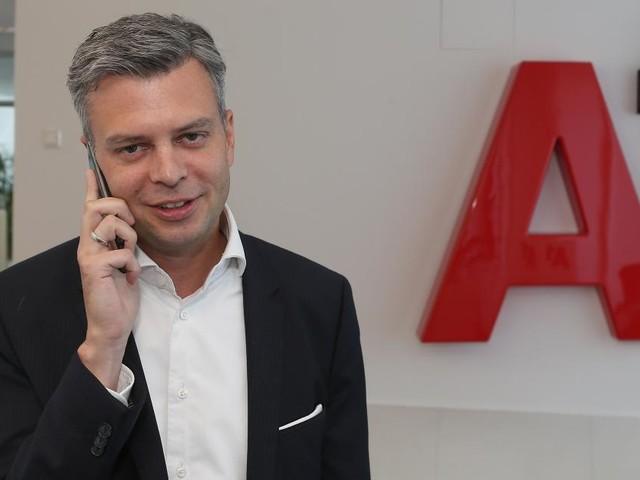 """Telekom-Chef: """"Pandemie als Katalysator für die Digitalisierung"""""""
