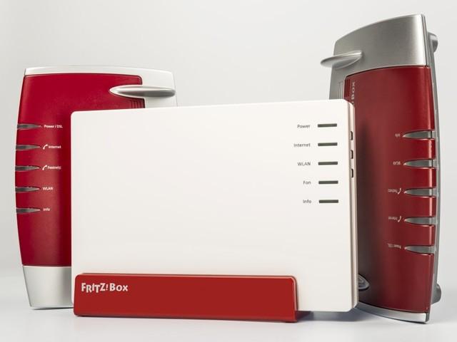 heise+ | Kaufberatung: Die richtige Fritzbox für schnelles WLAN, Telefonie, Smart Home