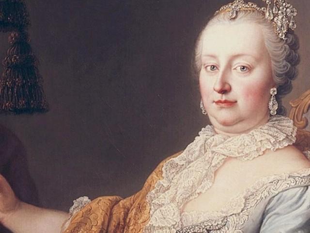 Was die Habsburger-Mode ausgesagt hat