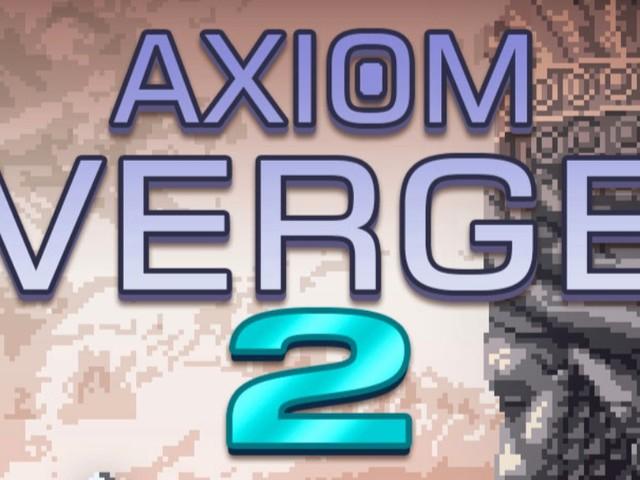 Axiom Verge 2: Umsetzung für PlayStation 4 und 5 erscheint ebenfalls im Sommer