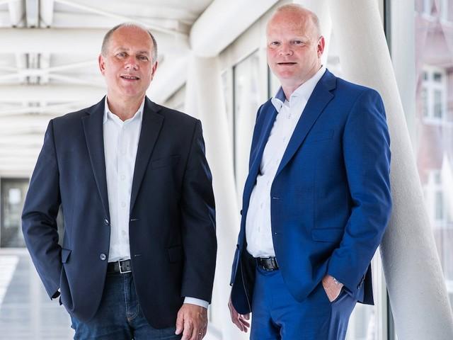 """Accenture übernimmt Umlaut: """"Wir krabbeln nicht auf den Sendemast"""""""