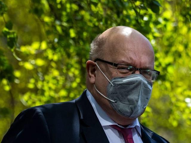 """Nach dem Urteil: Altmaier sieht """"schmale Chance"""" für rasche Nachbesserung des Klimagesetzes"""