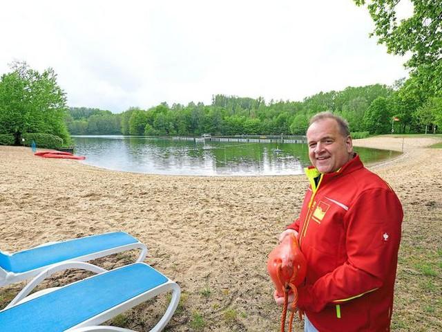 Münsterland: Wasser: 12 Grad, Luft: 13 Grad
