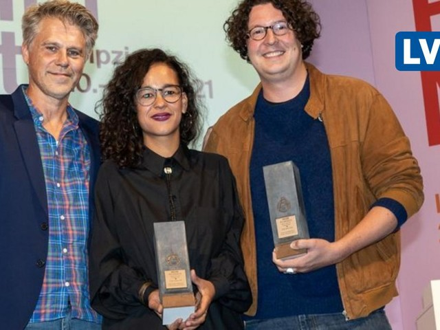 Leipziger Filme räumen bei Programmkino-Preisen ab