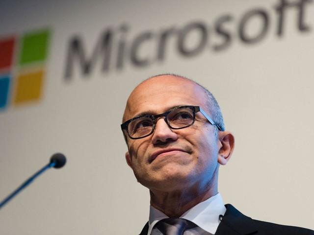Microsoft steigert Gewinn und Erlöse kräftig, Aktie dennoch Kursrutsch wegen Gewinnmitnahmen