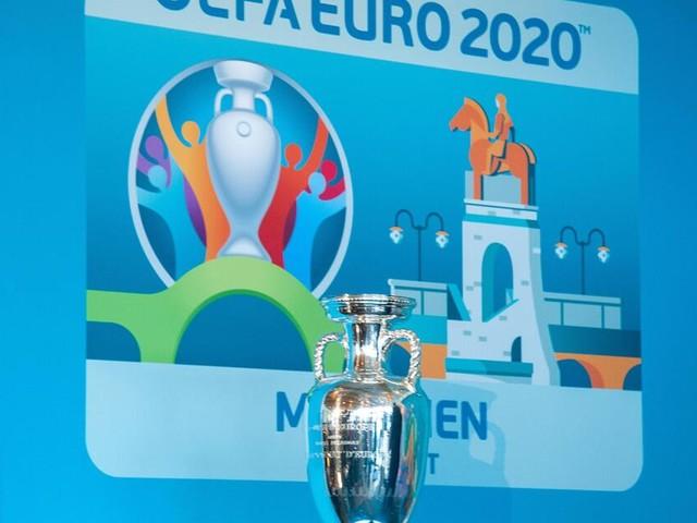 EM 2020: Spielplan, Termine und Gruppen im Überblick