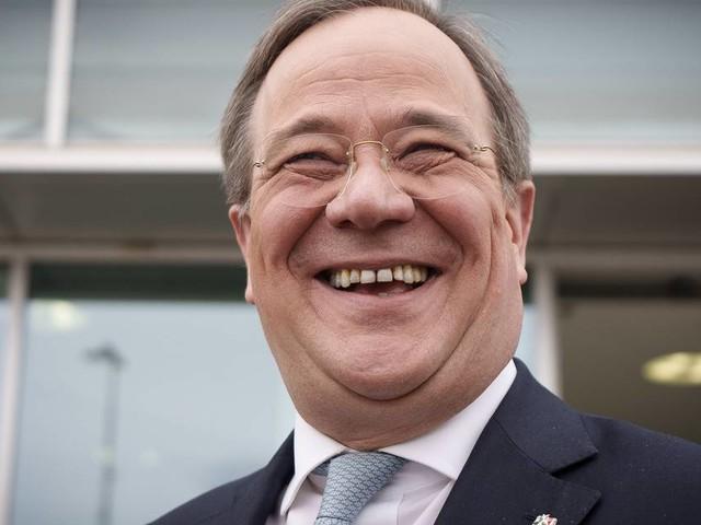 Abstimmung im CDU-Bundesvorstand: Laschet hat alles auf eine Karte gesetzt - und gewonnen