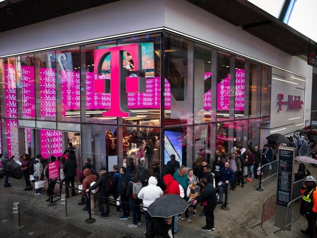T-Mobile US meldet Gewinnsprung und starkes Kundenwachstum