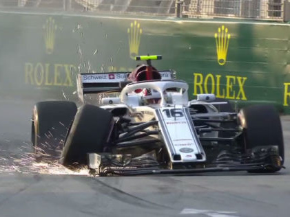 Formel 1: Ricciardo toppt Auftakt Leclerc mit Anfängerfehler