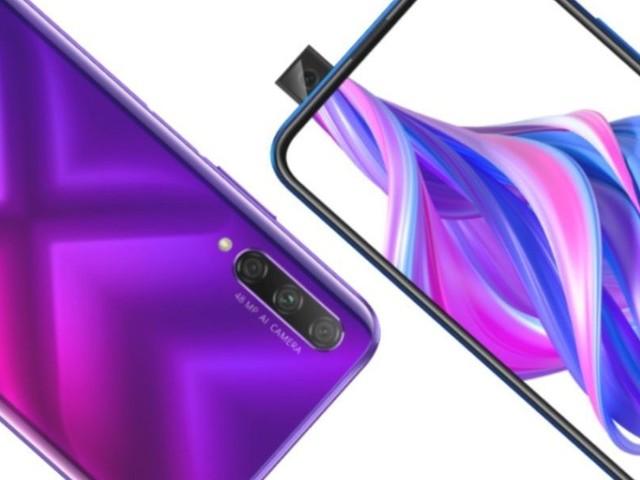 Honor 9X (Pro): Bilder zeigen das Smartphone, auch ein Video ist da