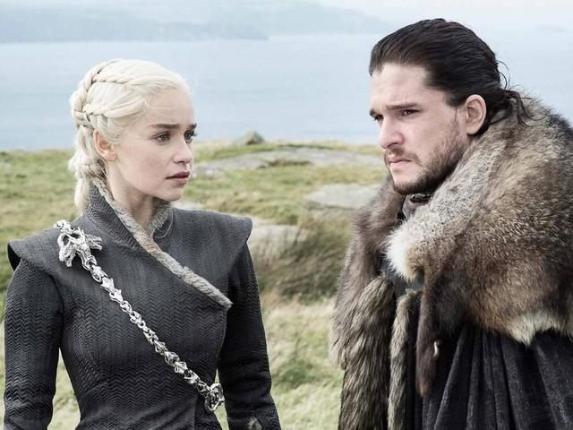 """Game of Thrones"" soll auch den Broadway erobern"