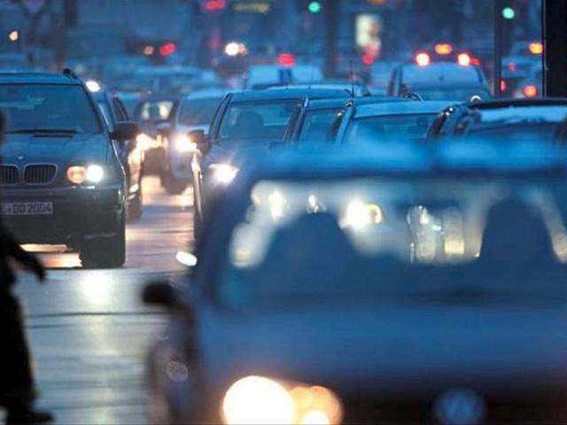 Deutscher Städtetag warnt vor Verkehrskollaps