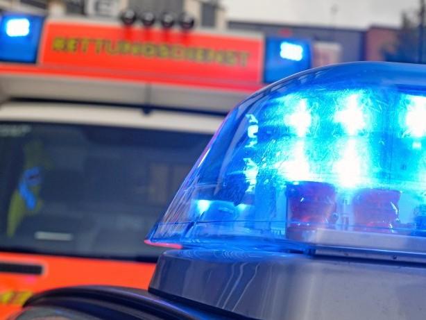 Alkohol am Steuer: Gevelsberg: Fußgänger angefahren und geflüchtet