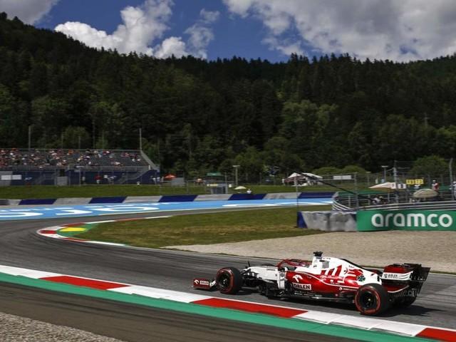 Grand Prix ohne Masken: Erstes Massenevent seit Corona
