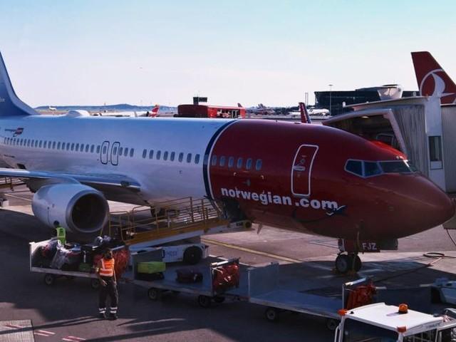 Nach Notlandung: Norwegian-Flieger hängt im Iran fest