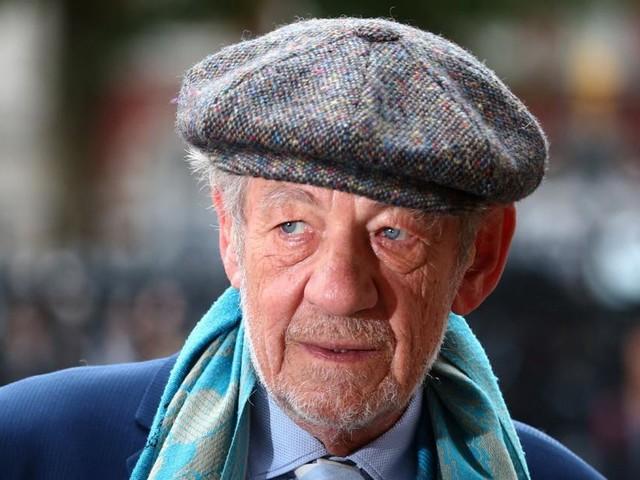 """""""Gandalf"""" Ian McKellen: """"Habe wenig, auf das ich im Leben stolz bin"""""""