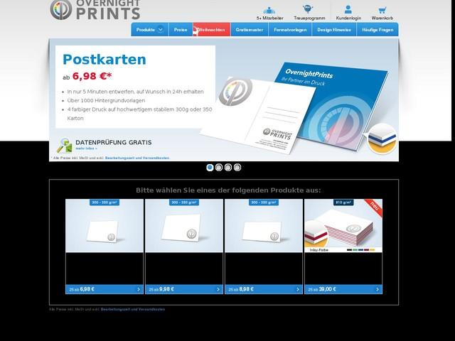 Postkarten Drucken Lassen   Postkartendruck Online Bestellen