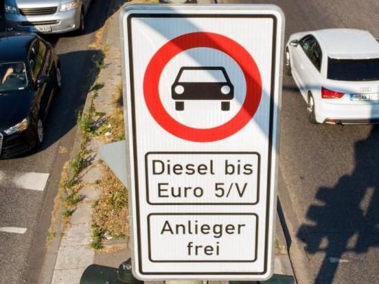 Diesel-Verbot 2018/19: Alle Fragen und Antworten!Kein Diesel-Fahrverbot in Wiesbaden