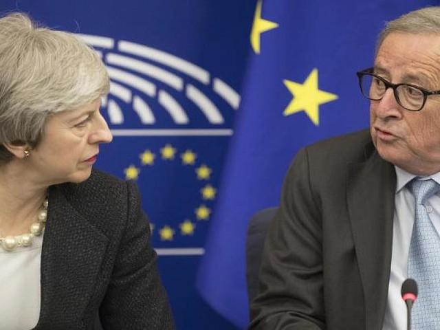 EU-Kommissionspräsident - Juncker erwartet diese Woche keine Entscheidung über Brexit-Termin