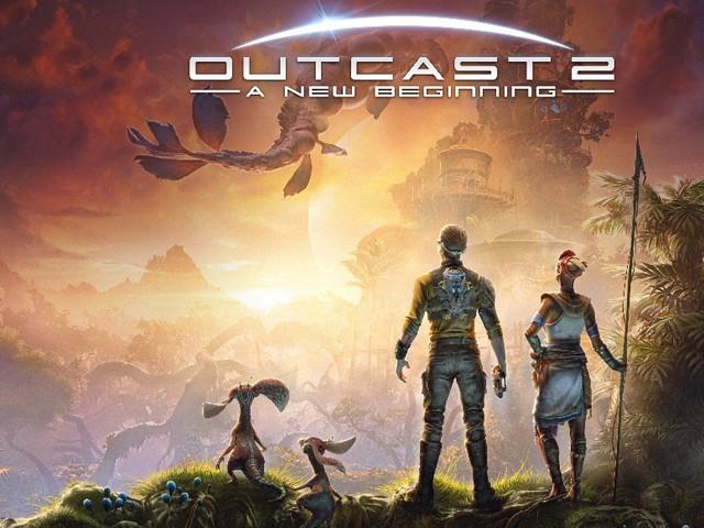 Outcast 2 - A New Beginning angekündigt