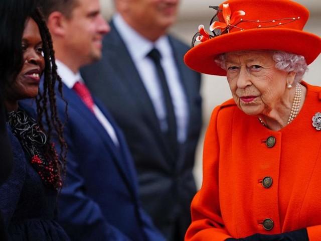 Skandal ruiniert Sauberfrau-Image von Queen Elizabeth