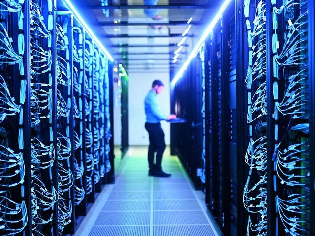 Leistung und Effizienz: Superrechner müssen auch nachhaltig sein