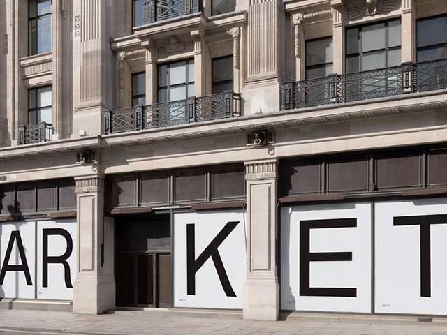 H&M bestätigt Termin für erste Arket-Eröffnung