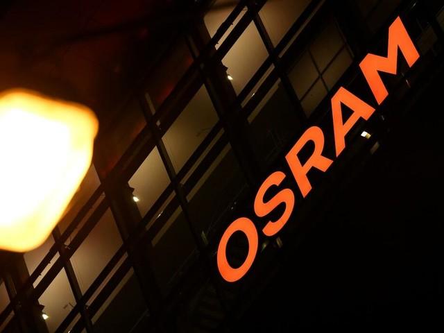 Lichtkonzern: Osram-Vorstand empfiehlt nun doch die Übernahme durch AMS