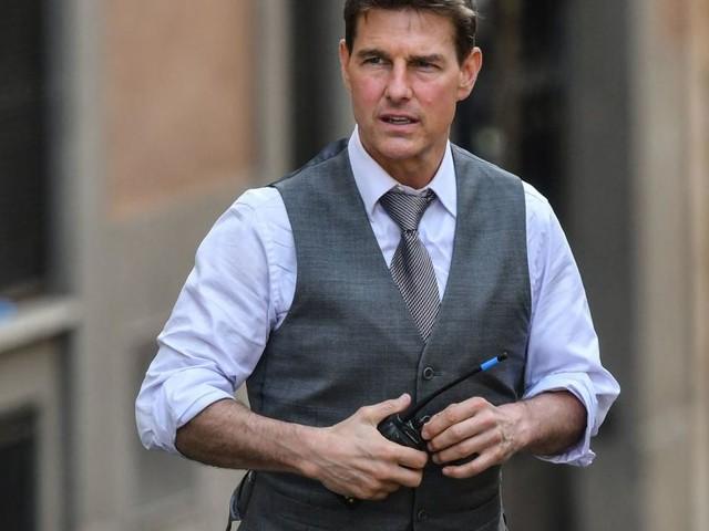 Isabella Cruise teilt seltenes Selfie: So sieht Tom Cruise-Tochter heute aus